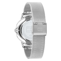 Tommy Hilfiger Classic Steel Mesh Ladies Watch - 1782244