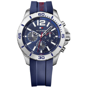 Tommy Hilfiger Men's Multi-function Sport Watch - 1791142