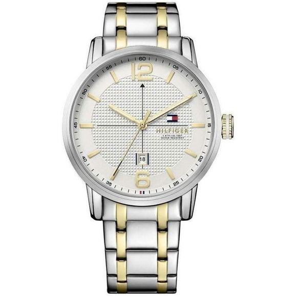 Tommy Hilfiger The George Men's Sport Watch - 1791214