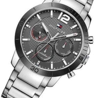 Tommy Hilfiger Multi-functional Stainless Steel Mens Watch - 1791272