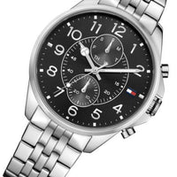 Tommy Hilfiger Men's Casual Multi-function Watch - 1791276