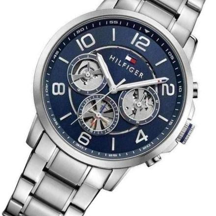 Tommy Hilfiger Men's Sophisticated Sport Watch - 1791293