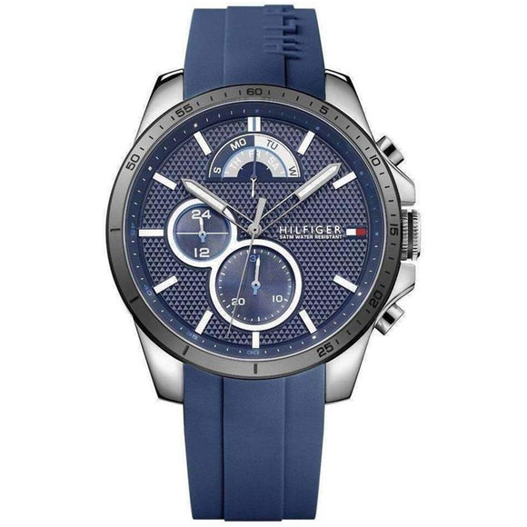 Tommy Hilfiger The Decker Men's  Watch - 1791350