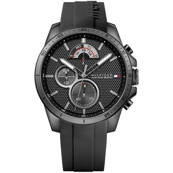 Tommy Hilfiger The Decker Men's Sport Watch - 1791352
