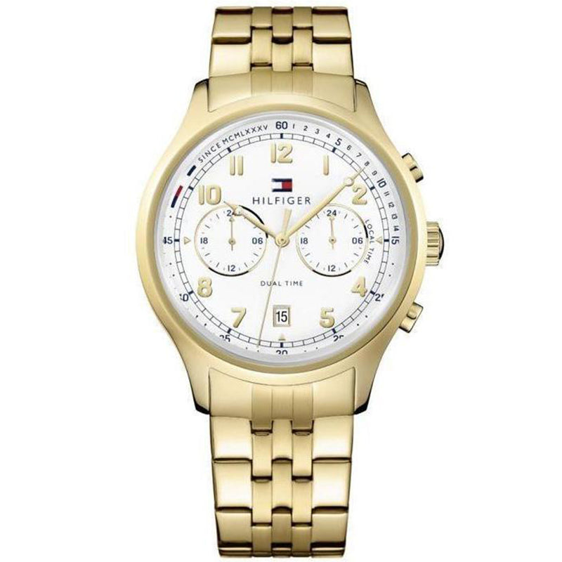 Tommy Hilfiger Men's Emerson Watch - 1791390