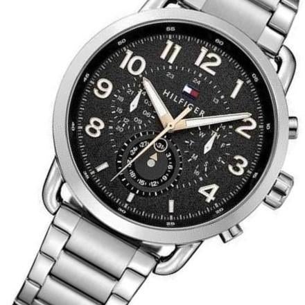 Tommy Hilfiger The Briggs Men's Watch - 1791422