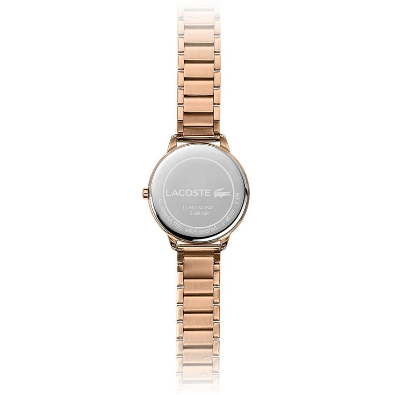 Lacoste Lexi Rose Gold Women's Watch - 2001060