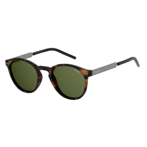 Polaroid Pld 1029/S - Matt Havana - Green Polarized
