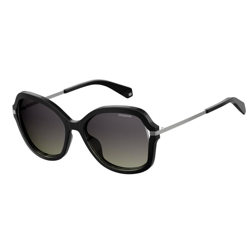Polaroid Pld 4068/S - Black - Grey Shaded Polarized