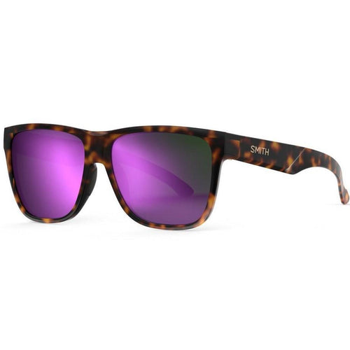 Smith Lowdown Slim 2 - HVN - Violet Multilayer Polarized