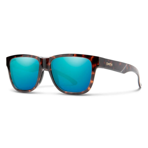 Smith Lowdown Slim 2 - HVN - Blue Mirror Polarized