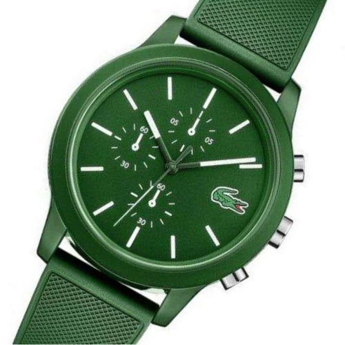Lacoste Men's 12.12 Chronograph Watch - 2010973