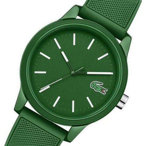Lacoste Men's Green Classic 12.12 Watch - 2010985