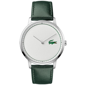 Lacoste - Moon Golf Leather Men's Watch - 2011015