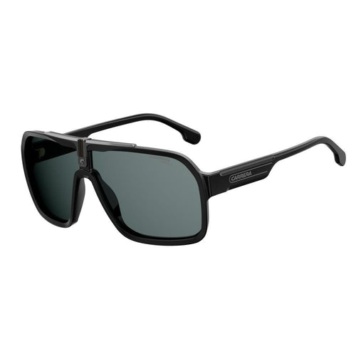 Carrera 1014/S - Matte Black - Grey Antireflex