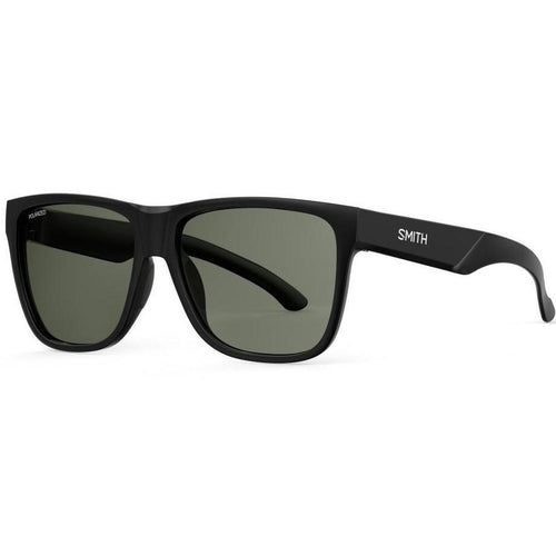 Smith Lowdown Xl 2 - Black - Grey Polarized