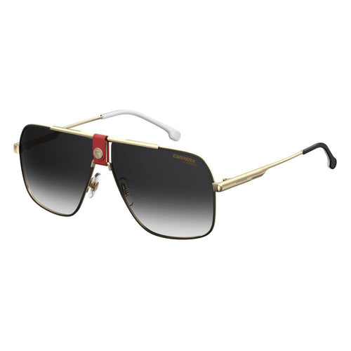 Carrera 1018/S - Gold Red - Dark Grey Shaded