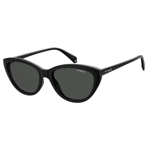 Polaroid Pld 4080/S - Black - Grey Polarized