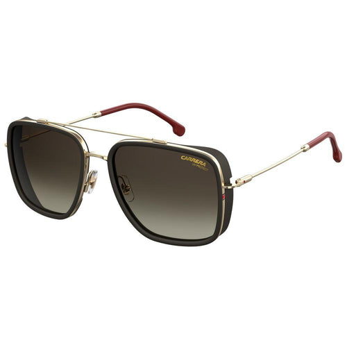 Carrera 207/S - Red Gold - Brown Shaded
