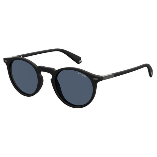 Polaroid Pld 2086/S - Matte Black - Grey Polarized