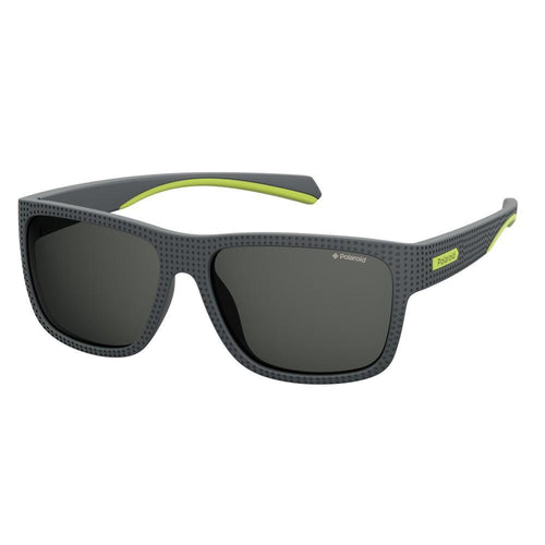 Polaroid Pld 7025/S - Grey - Grey Polarized
