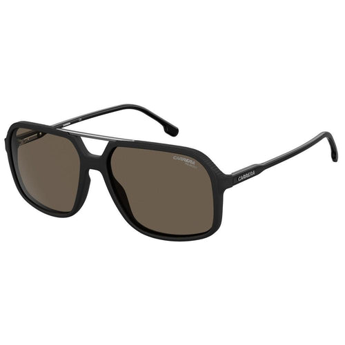Carrera Carrera 229/S - Matte Black - Bronze Polarized