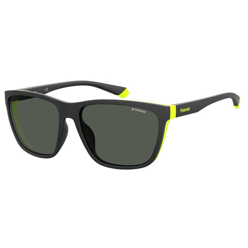 Polaroid Pld 7034/G/S - Black Yellow - Grey Polarized