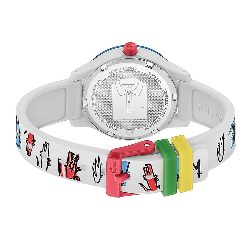 Lacoste Kids 12.12 Watch - 2030021