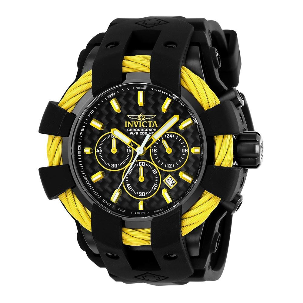 Invicta Bolt 48 mm Sport Men's Watch