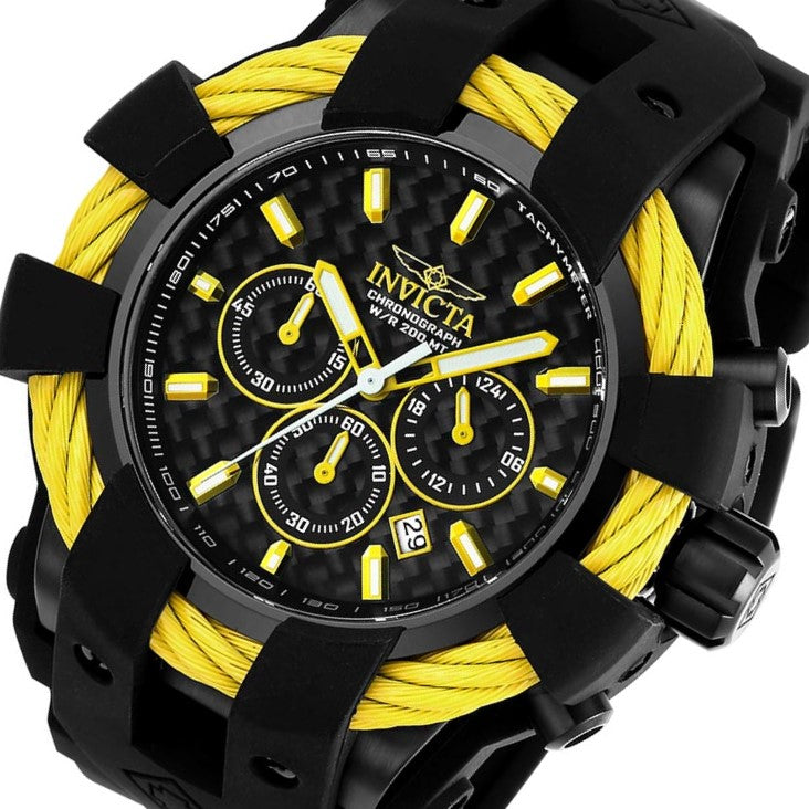 Invicta Bolt 48 mm Sport Men's Watch - 23871