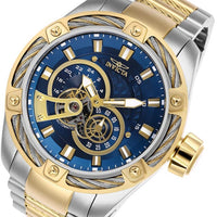 Invicta Bolt 52 mm Two-Tone Steel Automatic Men's Watch - 26778