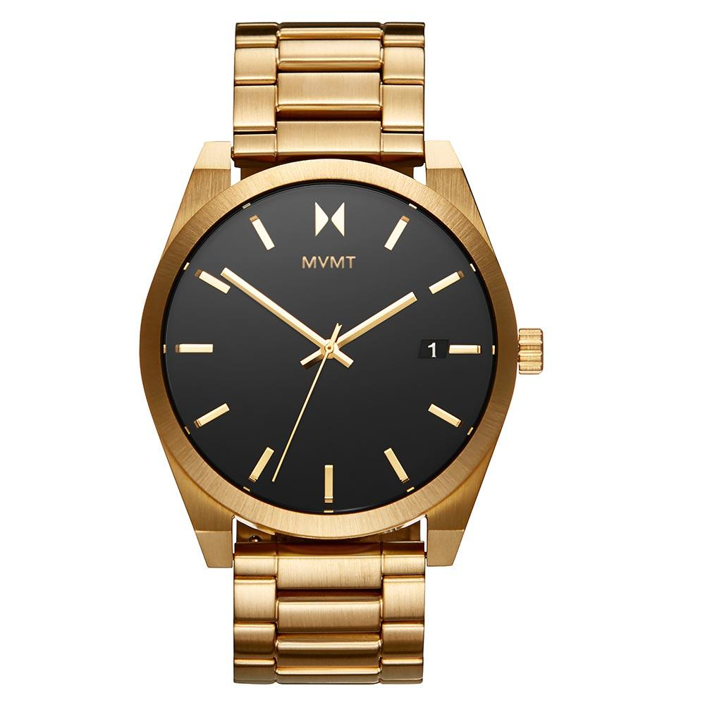 MVMT Element Aether Gold Men's Watch - 28000037D