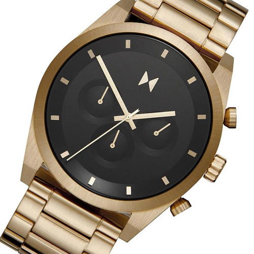MVMT Element Atomic Gold Men's Watch - 28000047D