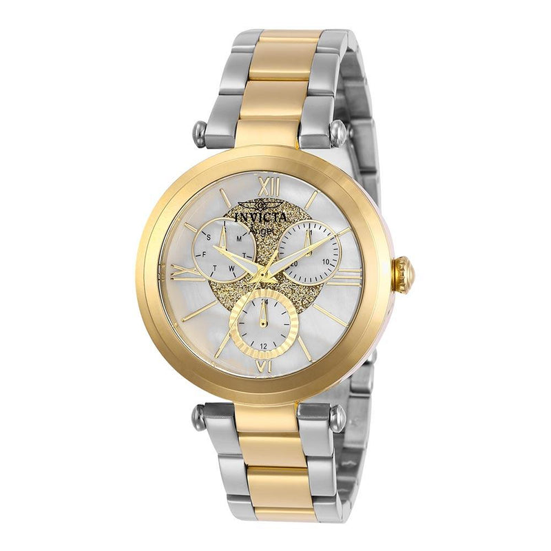 Invicta Angel Lady 36 mm Two-Tone Women's Watch
