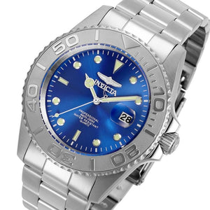Invicta Pro Diver 43 mm Stainless Steel Men's Watch - 29945