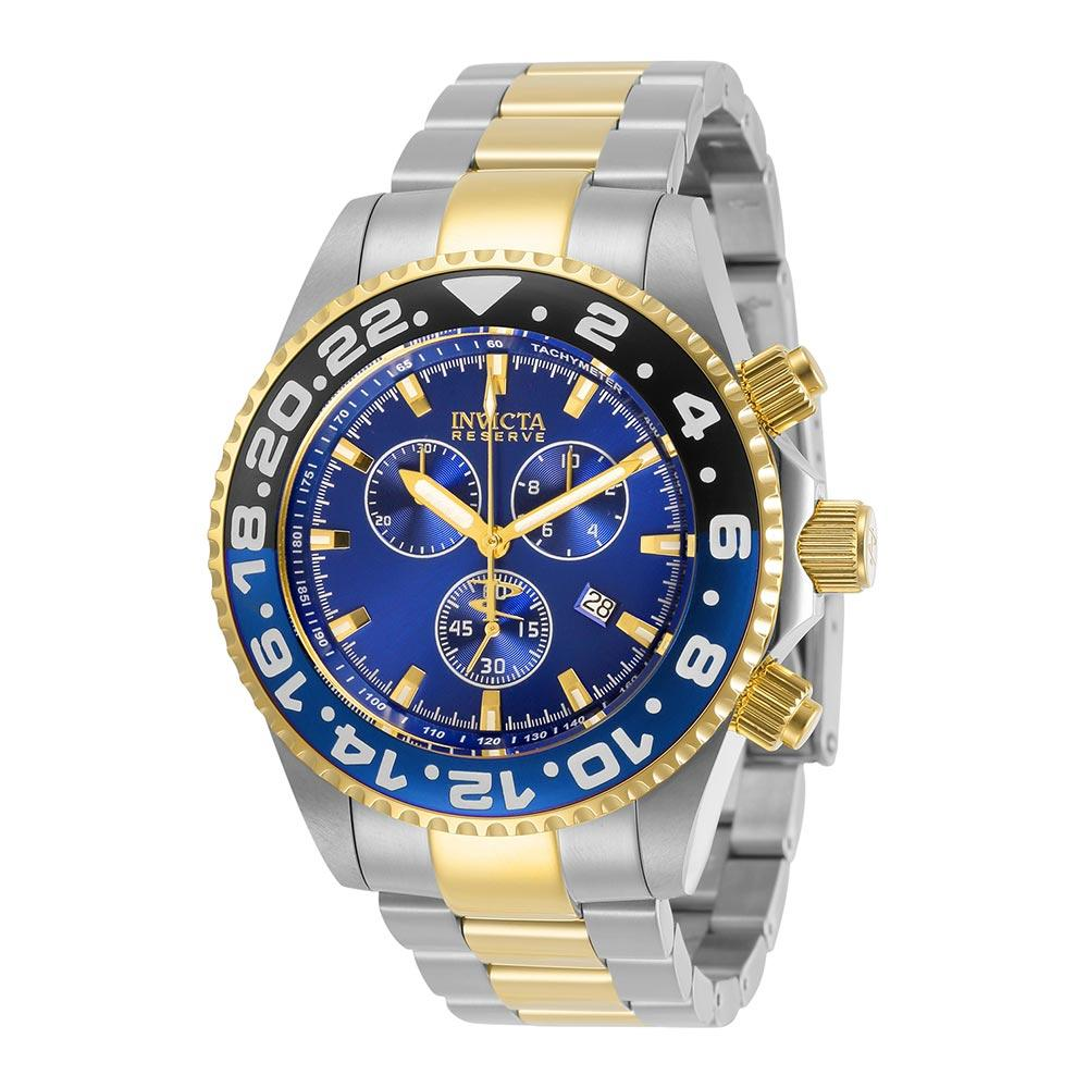 Invicta Reserve Pro Diver 44 mm Men's Watch