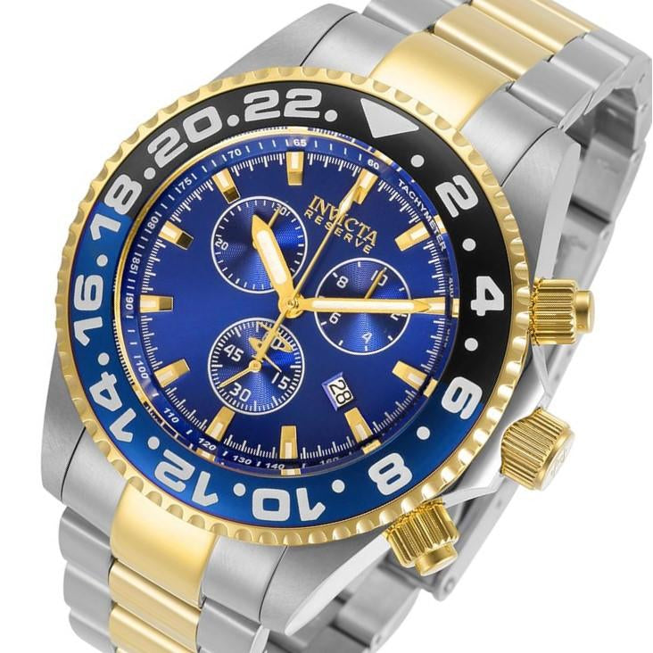 Invicta Reserve Pro Diver 44 mm Men's Watch - 29984