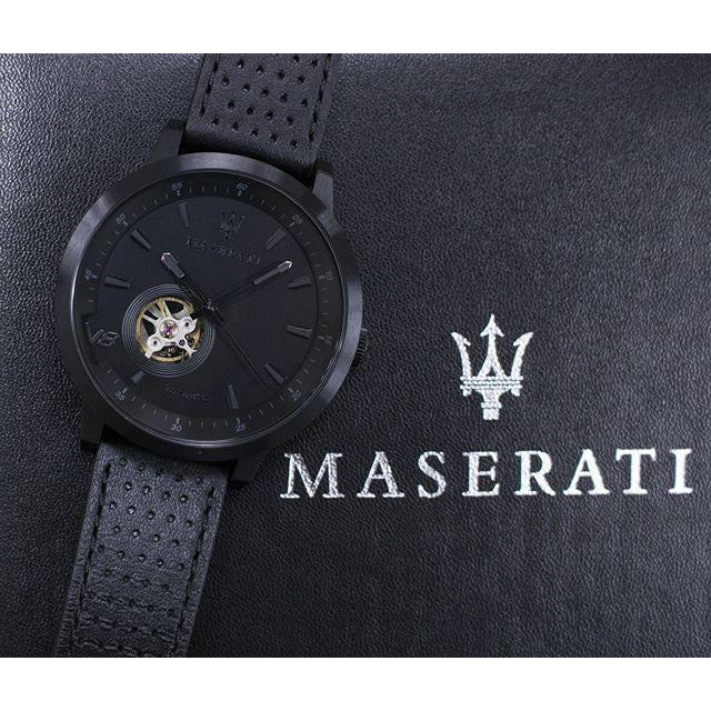 Maserati Granturismo Men's Watch - R8821134001
