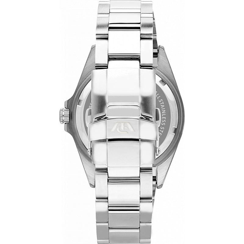 Philip Watch Stainless Steel Mens Watch - R8253597008