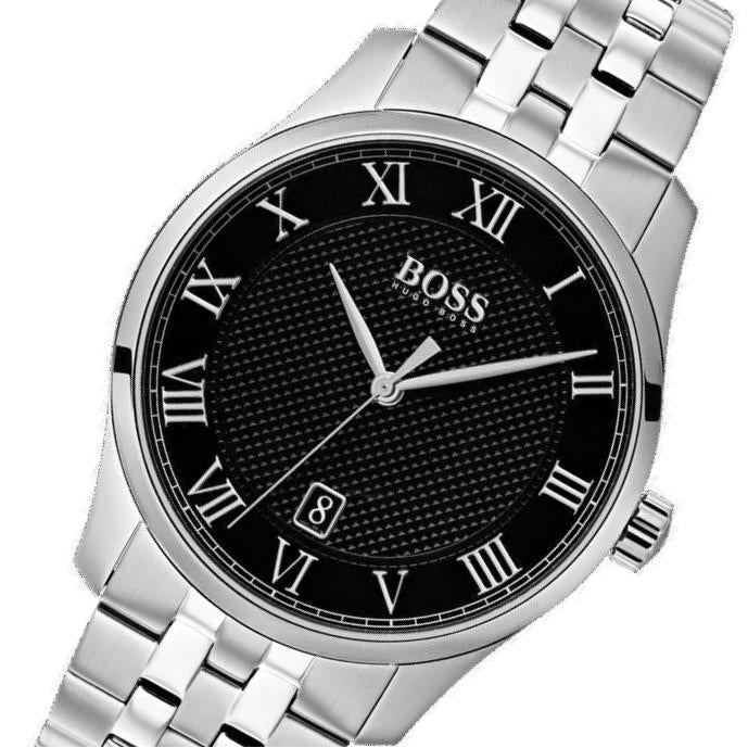 Hugo Boss Master Men's Watch - 1513588