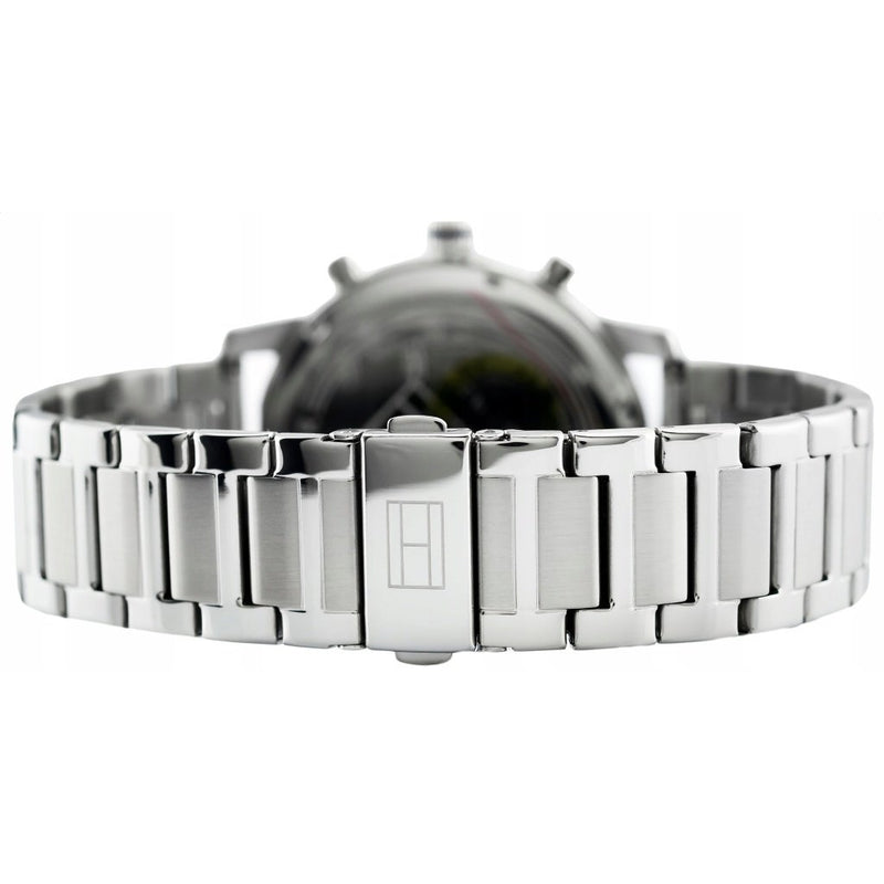 Tommy Hilfiger Stainless Steel Men's Watch - 1791397