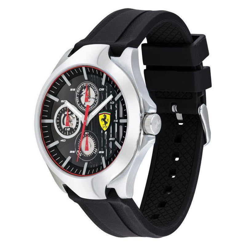 Scuderia Ferrari Multifunction Men's Watch - 830510