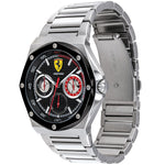 Ferrari Aspire Sports Stainless Steel Men's Watch - 830535