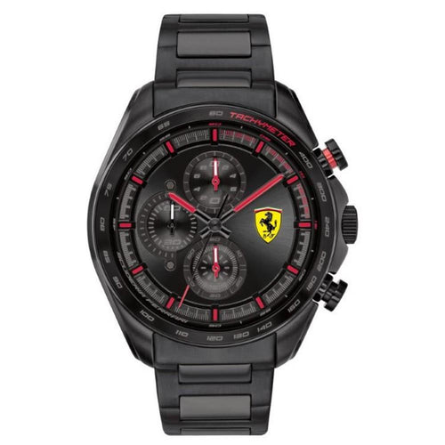 Scuderia Ferrari Speedracer Men's Chrono Watch - 830654