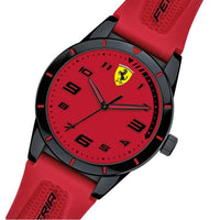 Scuderia Ferrari Kids RedRev Watch - 860008
