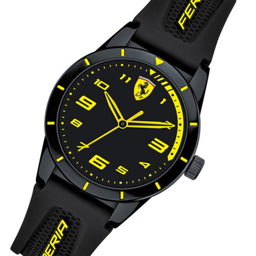 Scuderia Ferrari Kids Redrev Watch - 860009