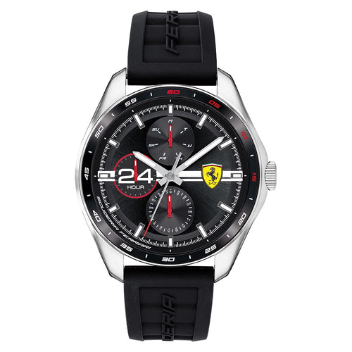 Scuderia Ferrari Speedracer Gift Set Men's Watch - 870048