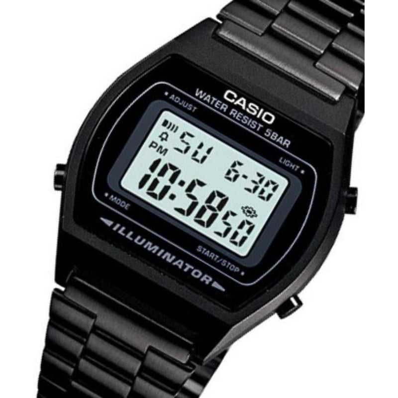 Casio Vintage Series Digital Watch - B640WB-1A