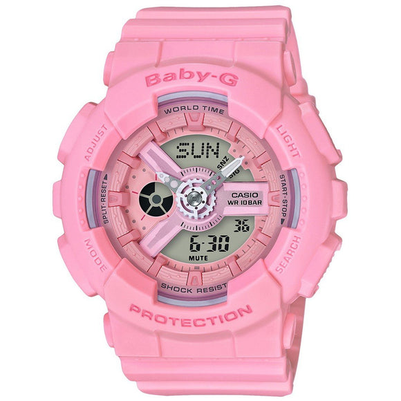 Casio Baby-G Digital Watch - BA110-4A1