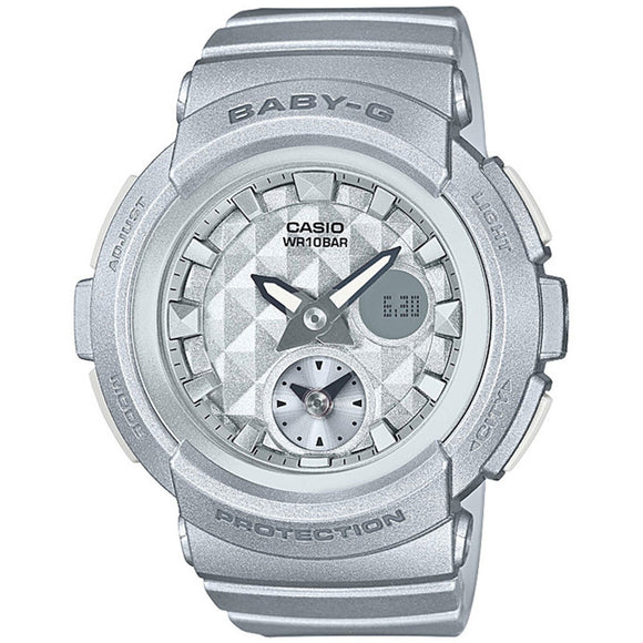 Casio Baby-G Digital Watch - BGA195-8A